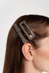 заколка для волос женская