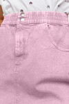 юбка джинсовая женская