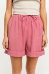 шорты женские
