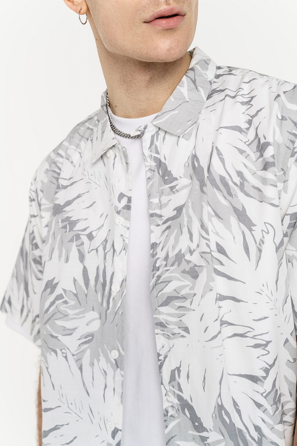 верхняя сорочка