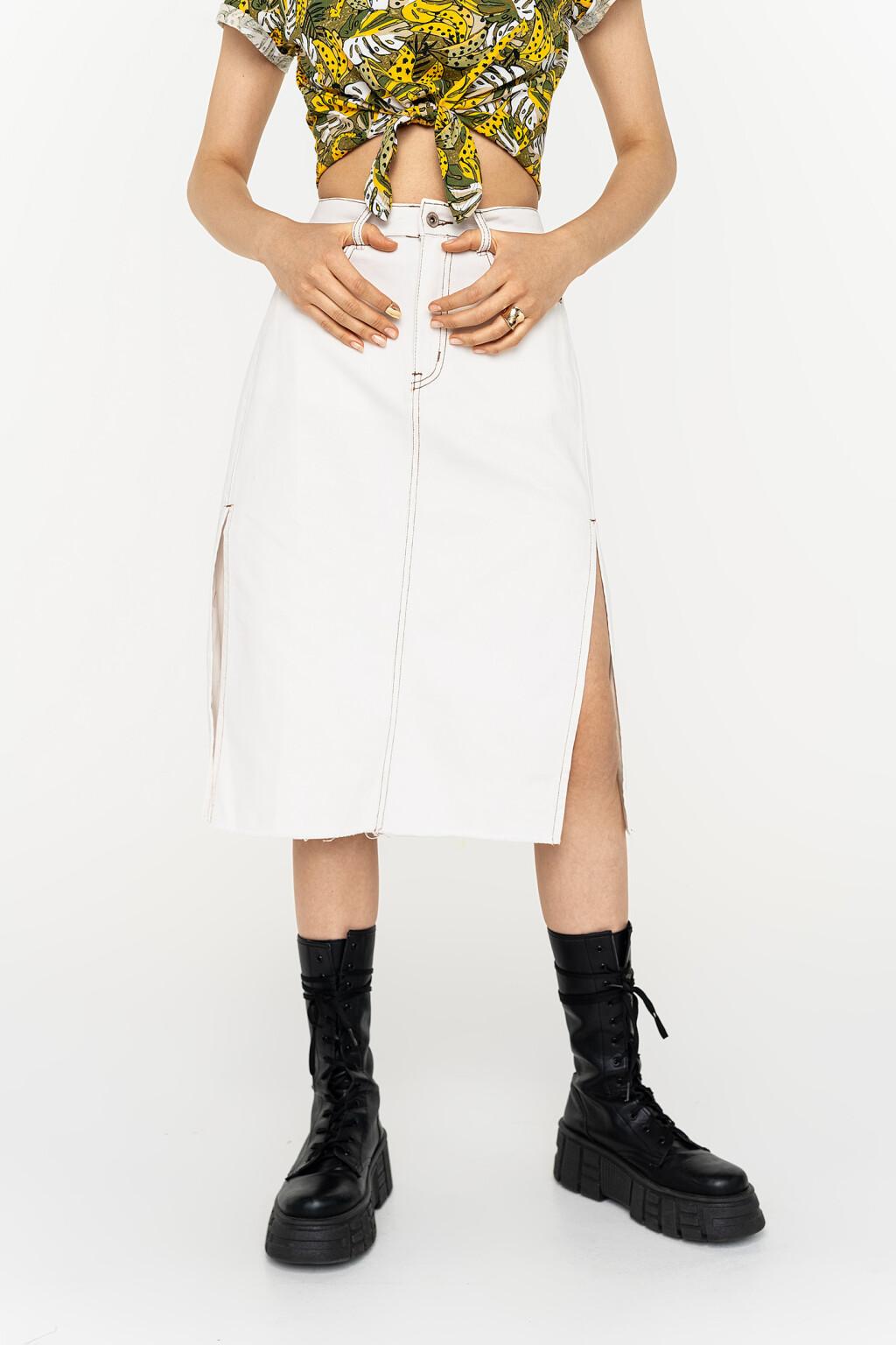 джинсовые юбки миди интернет магазин