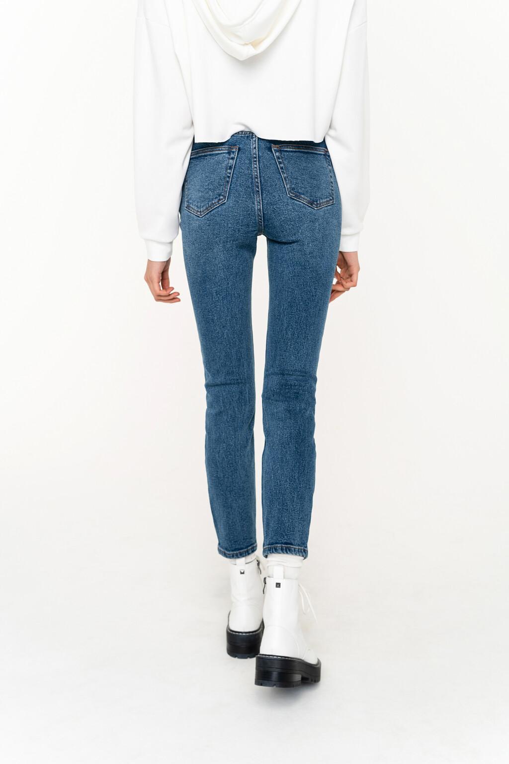 джинсы