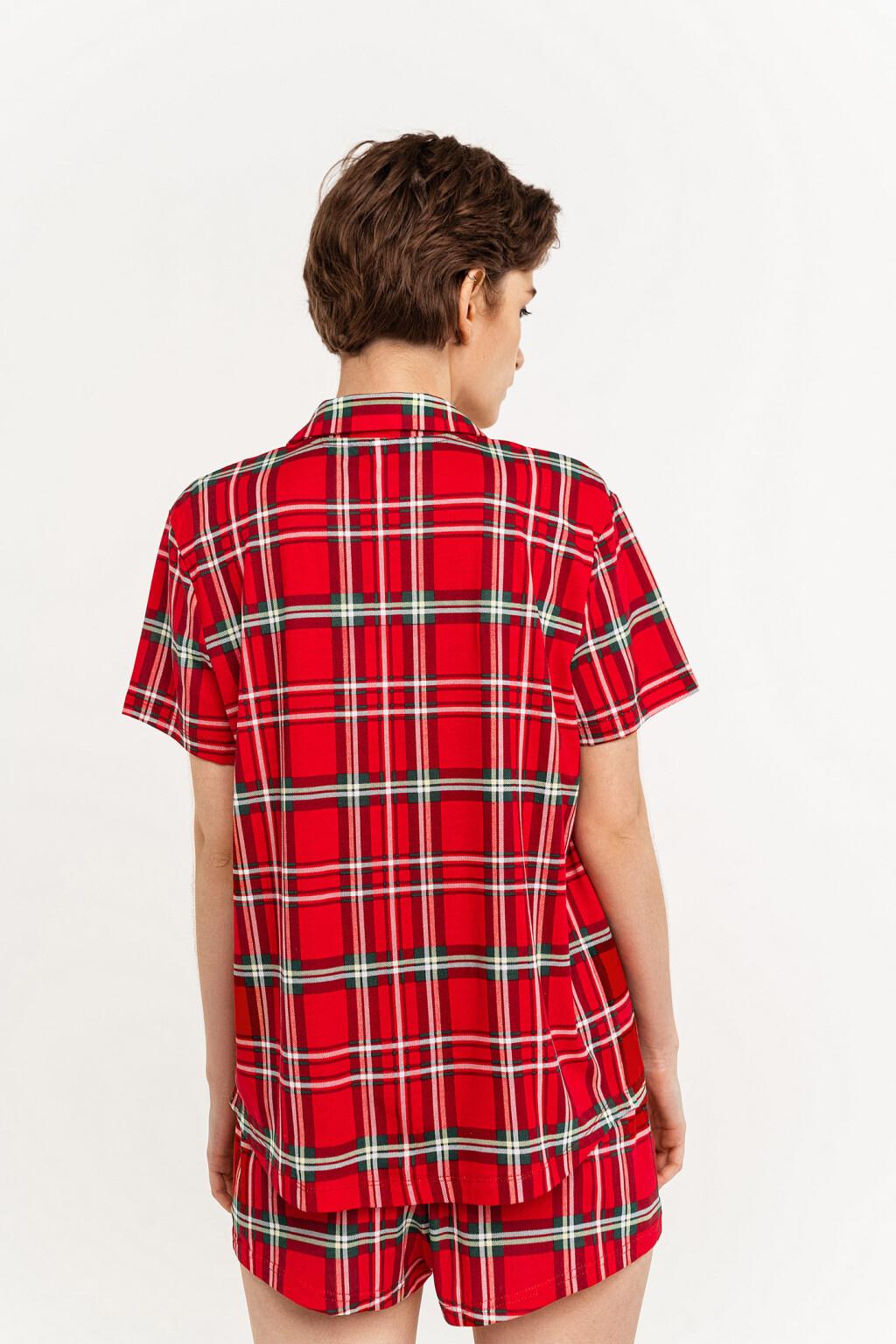 блузка домашняя женская