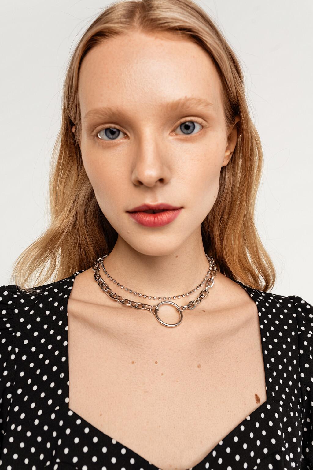 ожерелье женское