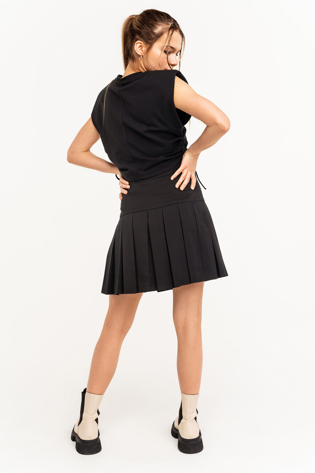 юбка женская