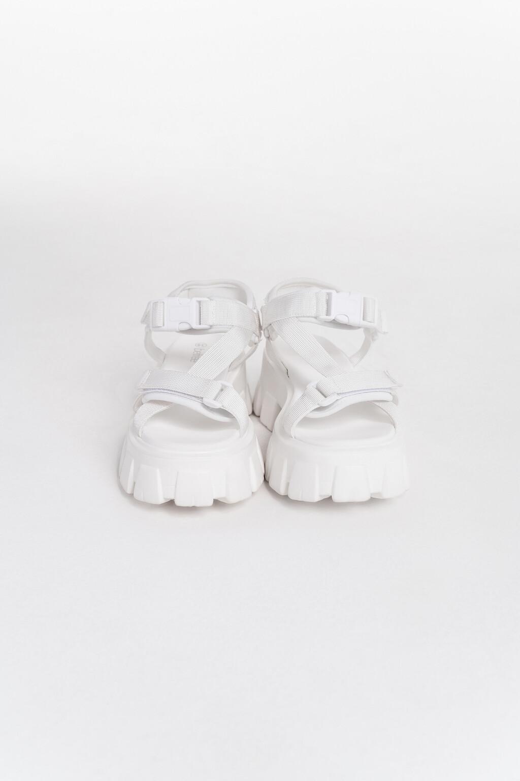 сандалии женские