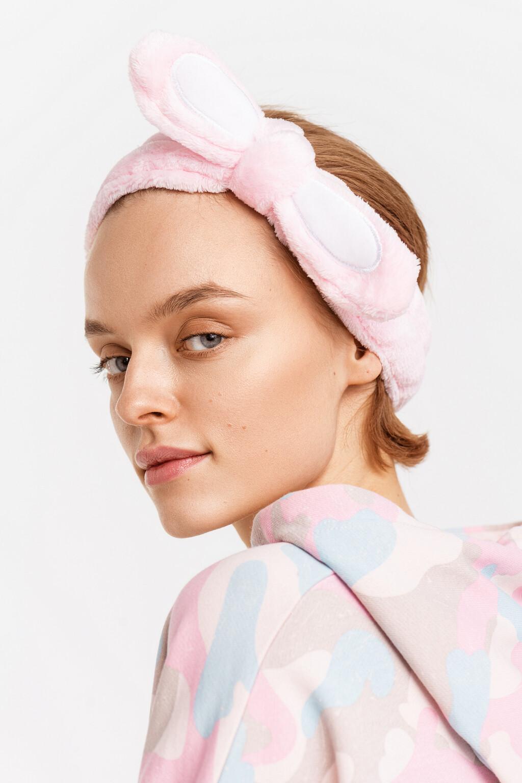 повязка на голову женская