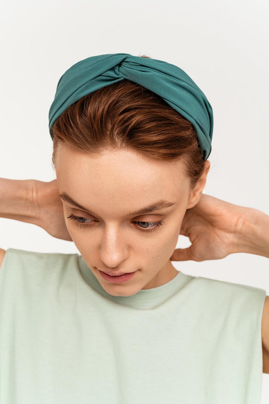 ободок для волос женский