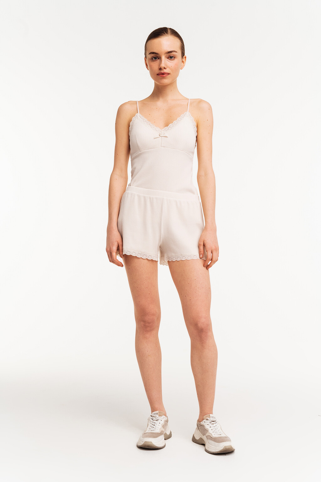 шорты пижамные женские