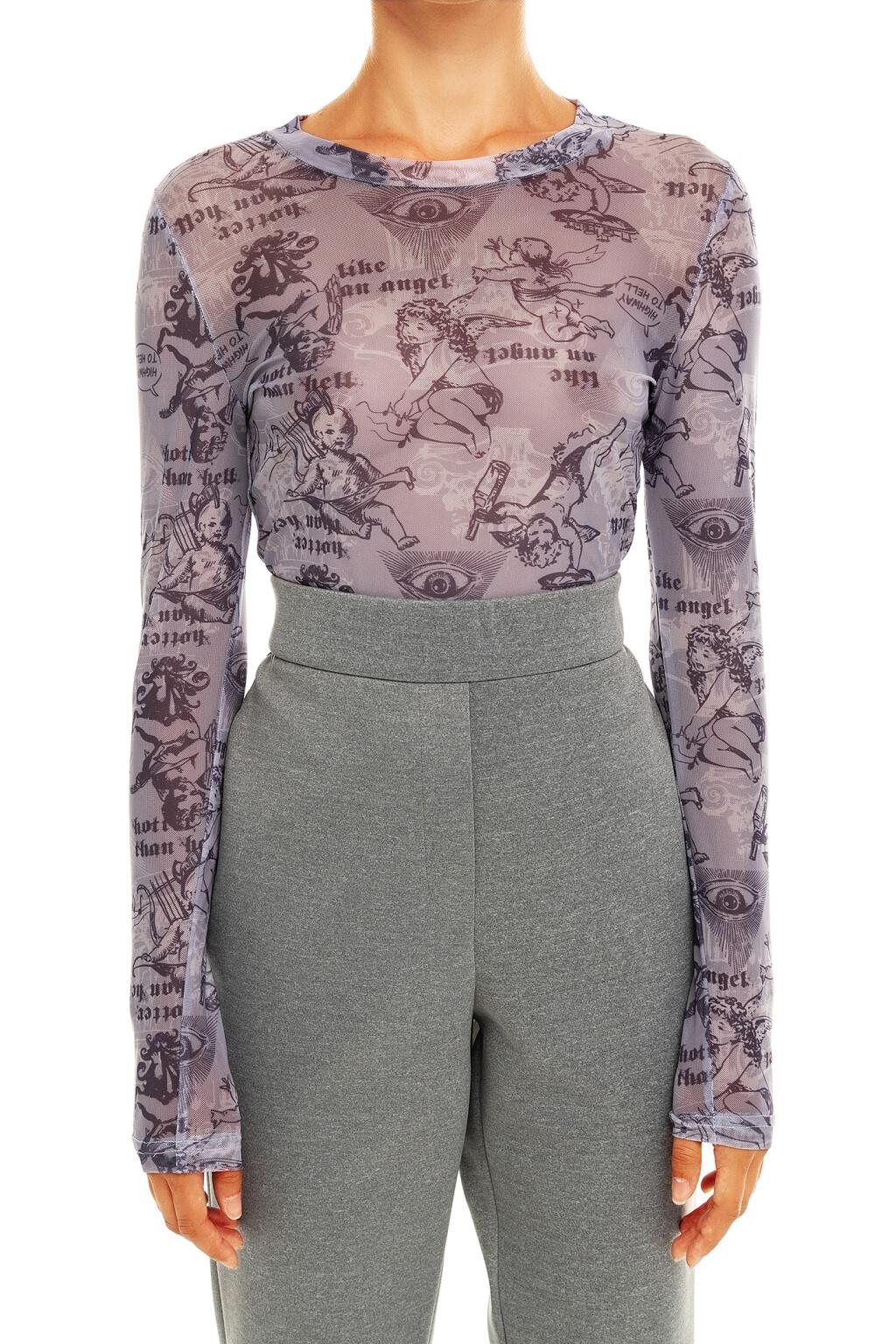 блузка (боди) женская