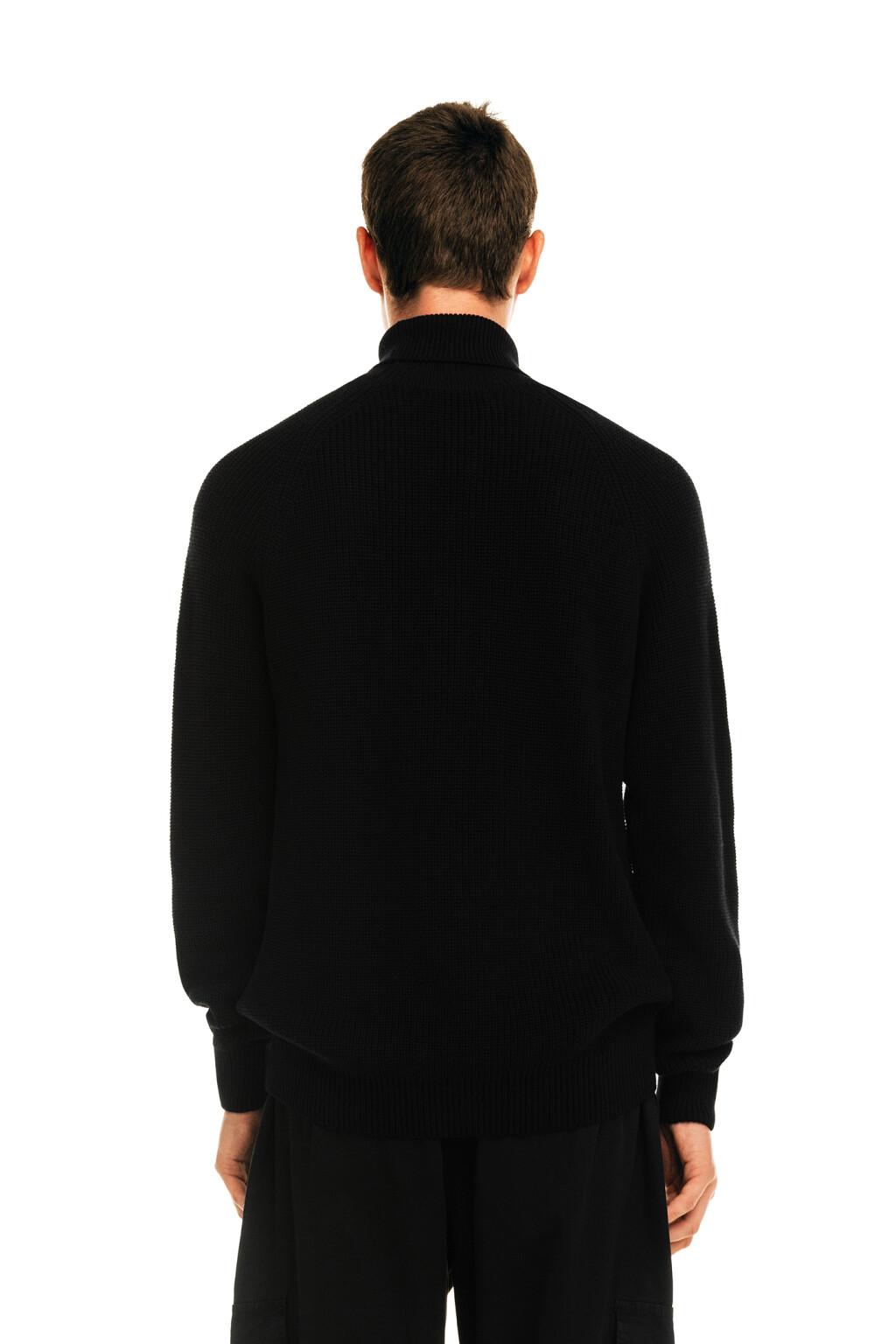 свитер мужской