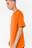 футболка хлопковая oversize