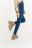 джинсы skinny со средней посадкой