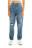 джинсы mom с высокой посадкой