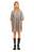 платье бэбидолл из плотной ткани
