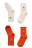 набор хлопковых носков (2 пары)