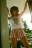 пижама хлопковая с принтом том и джерри